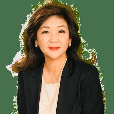 Susan M. Lee